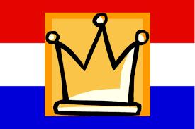 Afbeeldingsresultaat voor koningsdag kroon