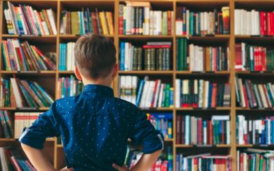 Bibliotheek in Wommels weer open!