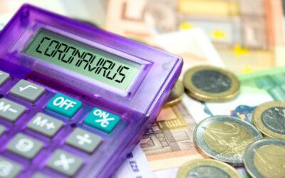 Financiële steun voor maatschappelijke instellingen